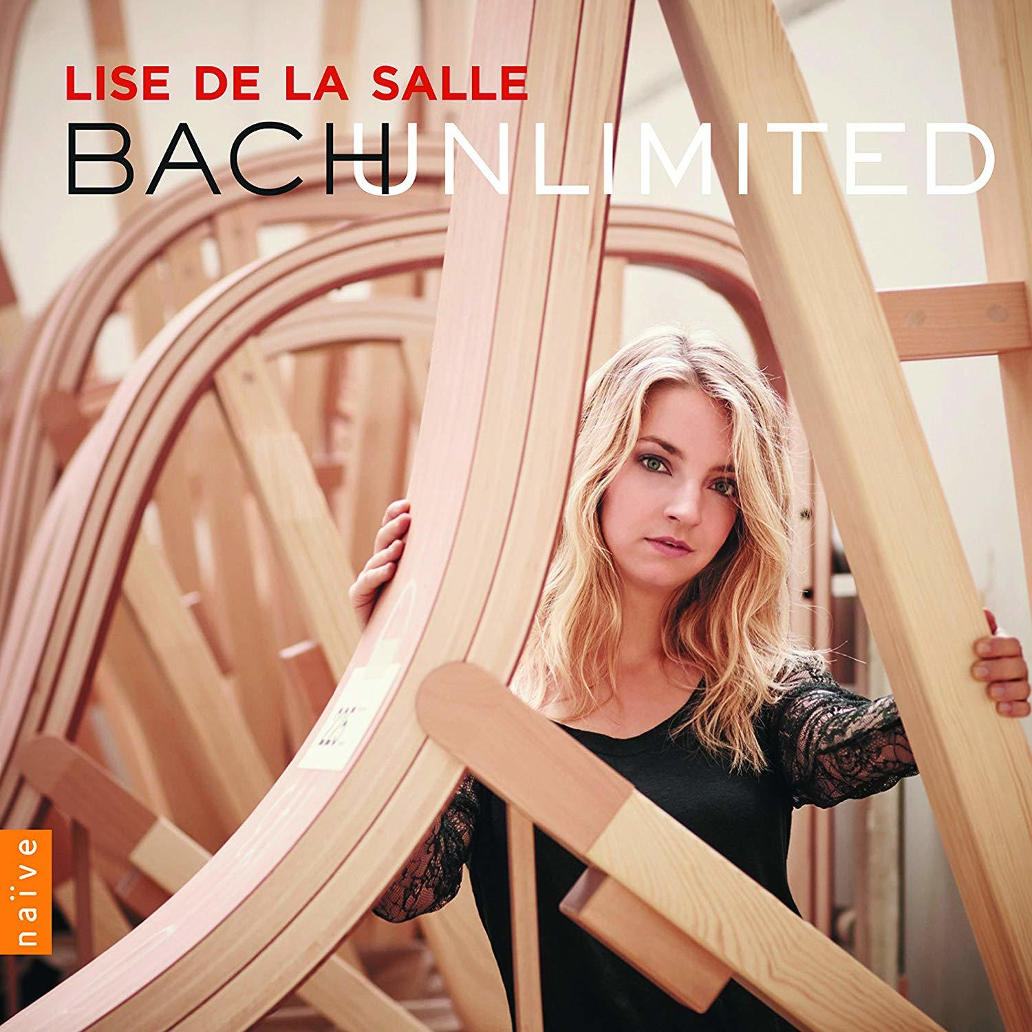 Bach: Unlimited