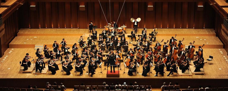 九州交響楽団 東京公演 小泉和裕(指揮)