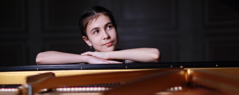 【中止】アレクサンドラ・ドヴガン ピアノ・リサイタル