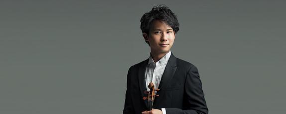 三浦文彰ヴァイオリン・リサイタル ピアニスト変更のお知らせ