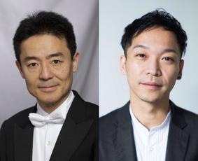 阪哲朗、酒井健治が京都府文化賞を受賞