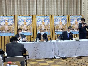 第26回宮崎国際音楽祭の記者会見が行われました